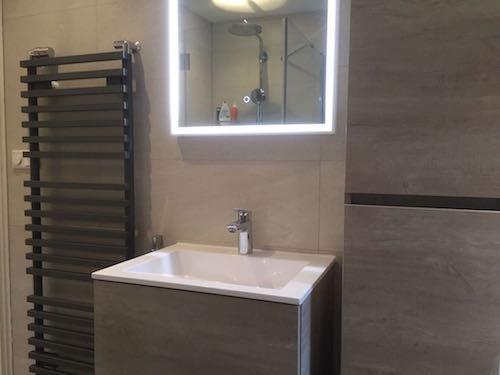 Spotverlichting In Badkamer : Compacte badkamer zeist zeist