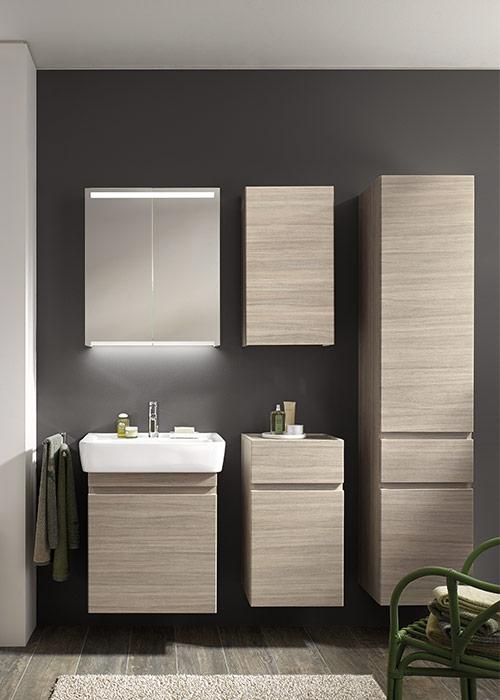 Sphinx badmeubelen voor iedere badkamer | Zeist