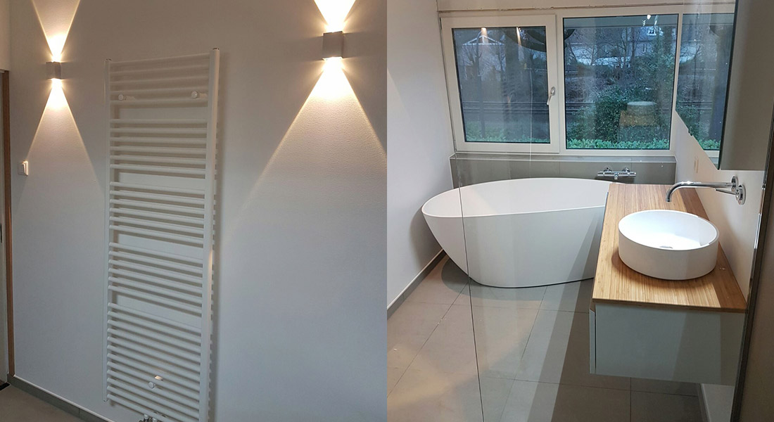 Badkamer Eindhoven   Zeist