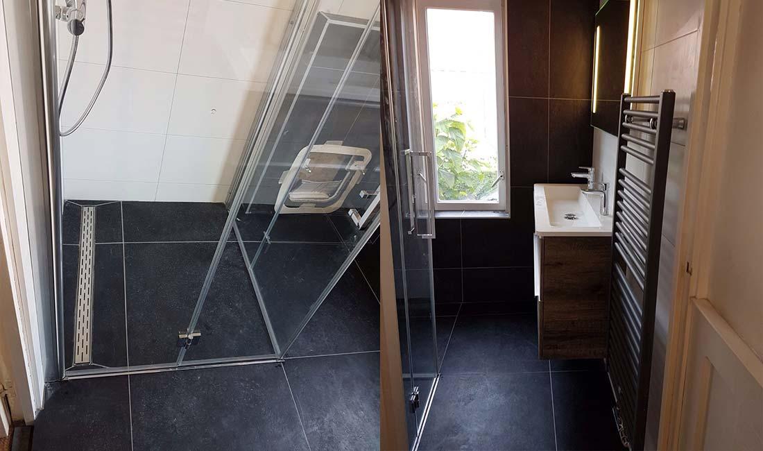 Design Badkamers Utrecht : Badkamer in utrecht zeist