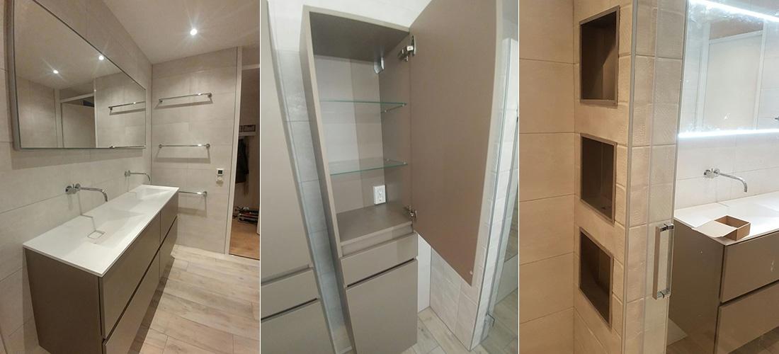 Complete badkamer Soest   Zeist