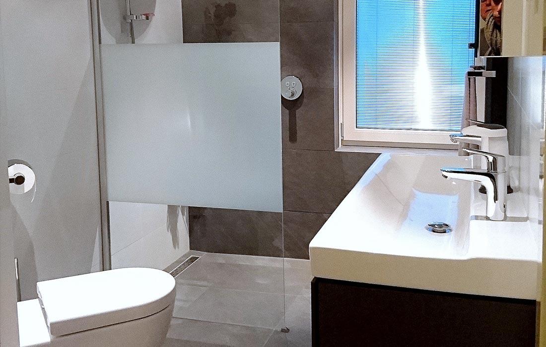 Ruime badkamer Zeist | Zeist