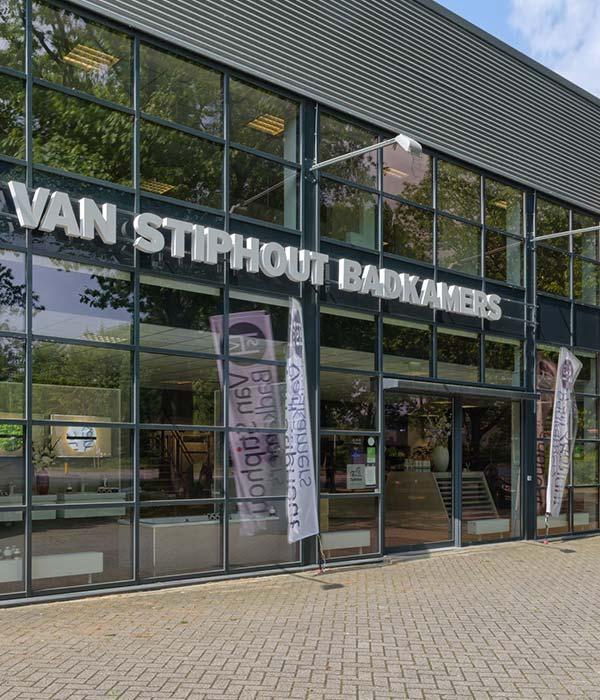 Van Stiphout Badkamers Uit Zeist De Grootste Badkamer Showroom